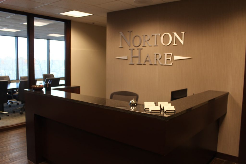 Norton Hare Overland Park Family Law attorneys